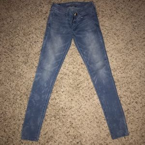 American Eagle Jeans, size 4! Never worn!